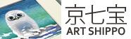 京七宝額-ART SHIPPO-
