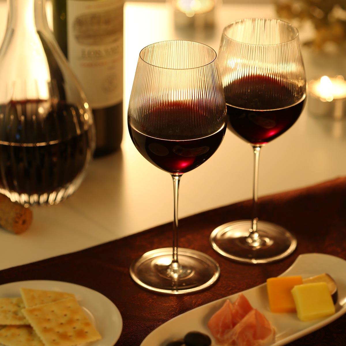 Le Vin ル・ヴァン アメージング 1861-04ワイン 満400ml H20.5cm