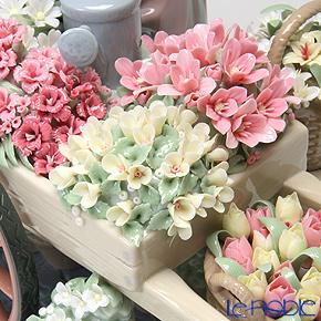 リヤドロ 公園通りの花屋さん01454