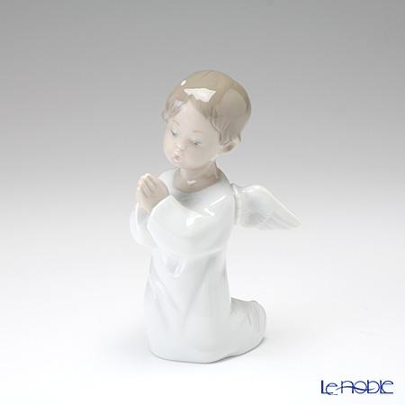 リヤドロ 可愛いお祈り 04538