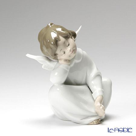 リヤドロ 天使の考えごと(なんとかなるよ) 04961
