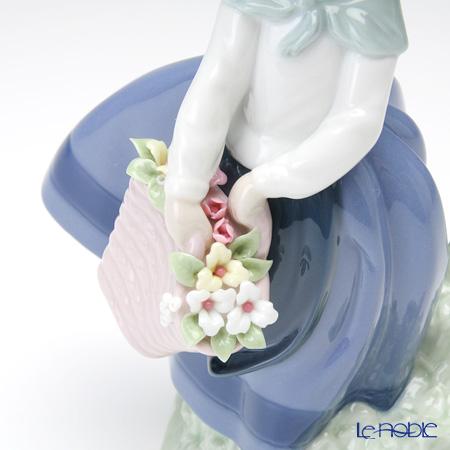 リヤドロ きれいな花ばかり05222
