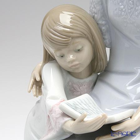 リヤドロ おやすみ前のご本05457