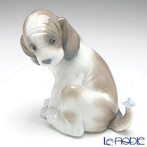 リヤドロ 犬(マイフレンド)06210