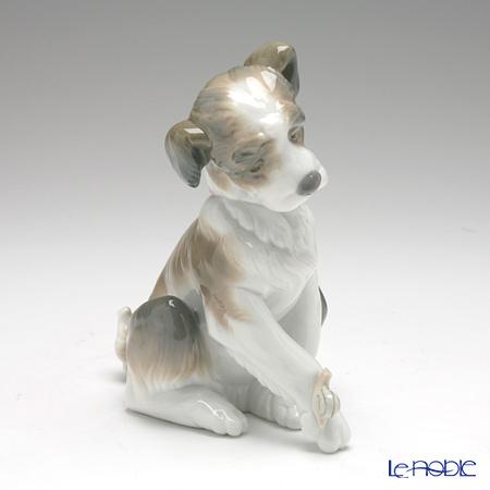 リヤドロ 犬(ニューフレンド)06211