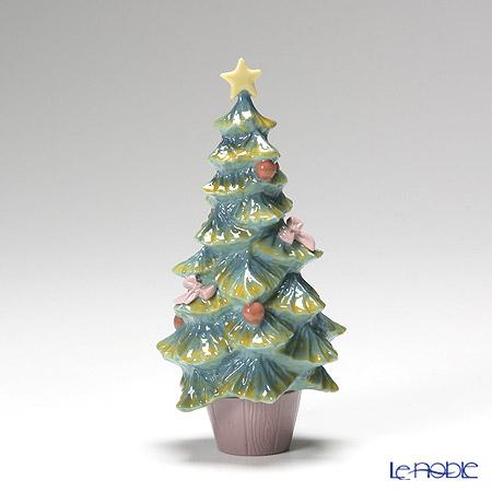 リヤドロ クリスマスツリー06261