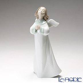 リヤドロ 天使の願い06788