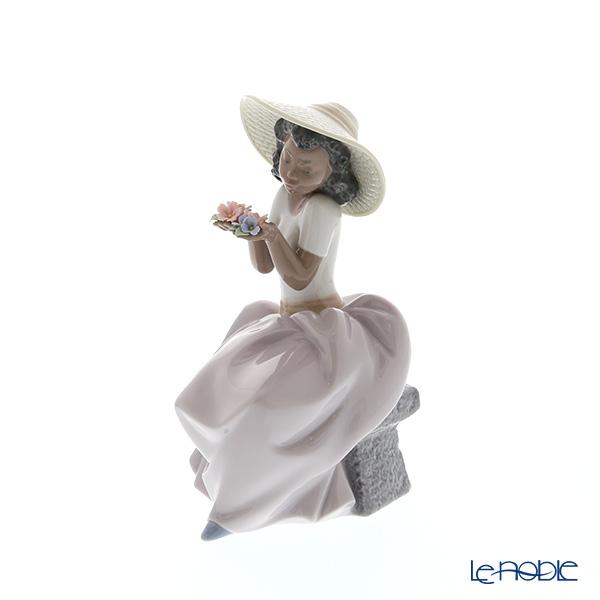 リヤドロ Sweet Fragrance 06822