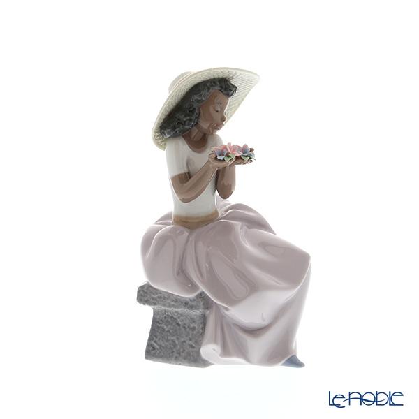 リヤドロ Sweet Fragrance06822