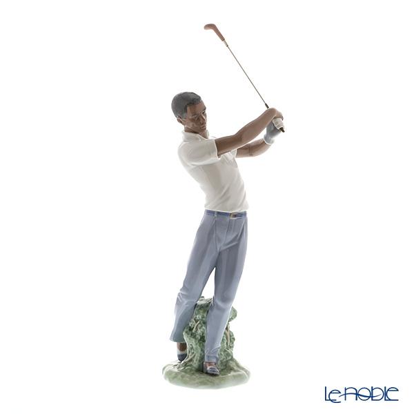リヤドロ The Perfect Swing 06845
