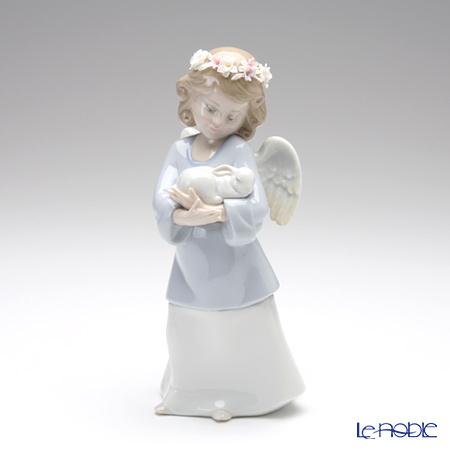 リヤドロ 天使の宝もの 06856