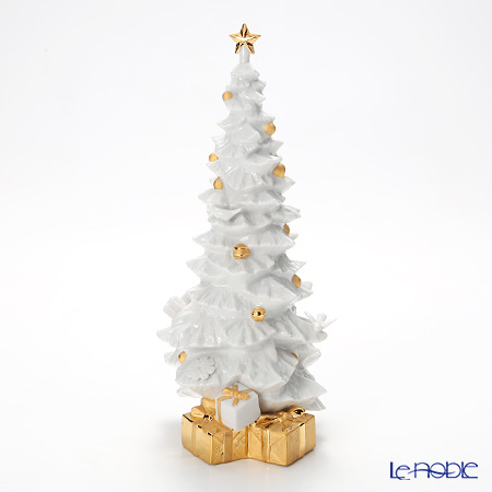 Lladro O Christmas Tree (RE-DECO) 07089