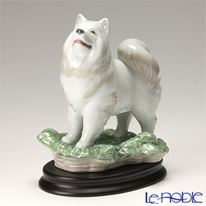 リヤドロ The Dog(Chinese Zodiac Collection)08143