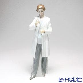リヤドロ In the laboratory 08152