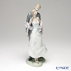 Lladro Utopia Collection Perfect Match 08251