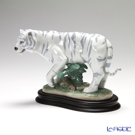 リヤドロ The Tiger08465 「寅」 Chinese Zodiac Collection-干支-