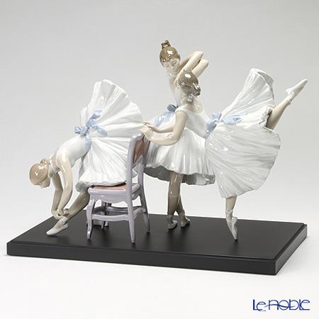 リヤドロ バレエの華たち 08476