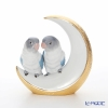Lladro Fly me to the Moon (Gold) 08788