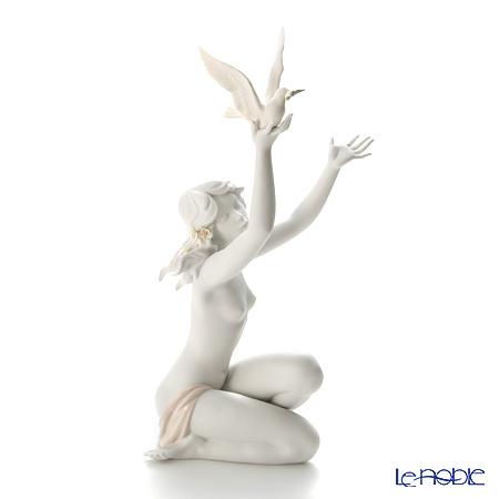 リヤドロ Peace Offering 08799