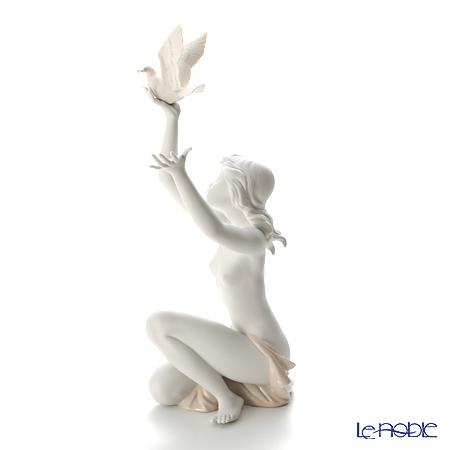リヤドロ Peace Offering08799