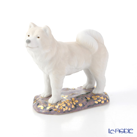 リヤドロ The Dog -小- 09119