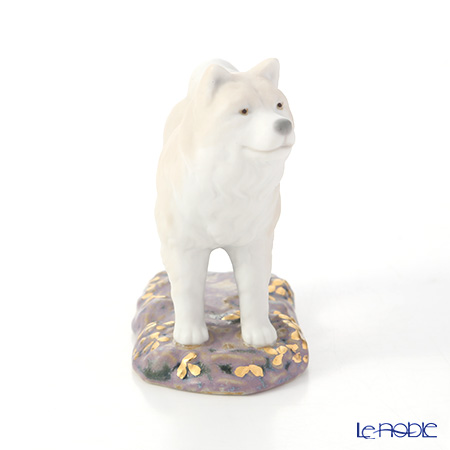 リヤドロ The Dog -小-09119