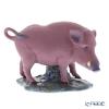 Lladro pig LE1888 09120(15x19cm