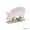 Lladro 'Chinese Zodiac - Pig' 09121 Animal Figurine Mini H7cm