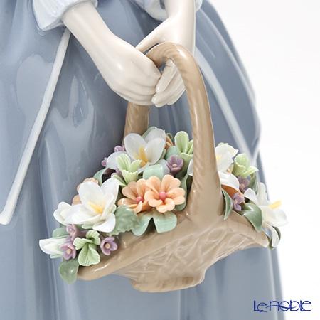 Lladro Garden Blossoms 09180