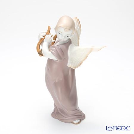 リヤドロ リラを弾く天使 09187