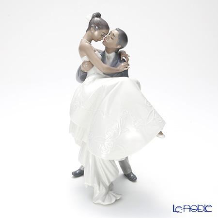 リヤドロ 永遠の愛 09210
