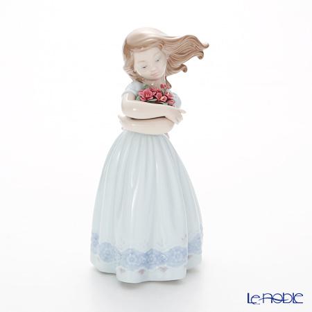 リヤドロ さわやかな風(スペシャルバージョン)09216