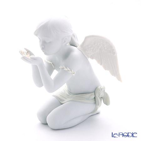 リヤドロ 天使の息 09223