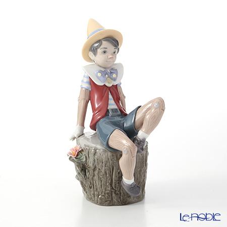 リヤドロ ピノキオ 09274