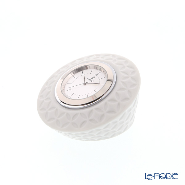 リヤドロ Hitoiki 時計-ラウンド09287(4×8cm)