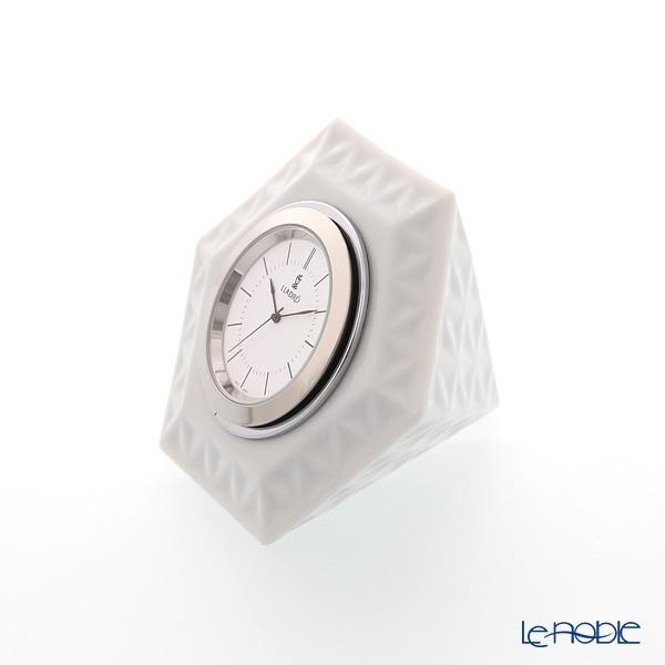 リヤドロ Hitoiki 時計-六角 09288(7×9cm)