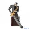 Lladro Jazz sakuphonist 09330 (29 x 23cm)