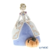Lladro 'Fairy Tale - Disney Cinderella (Glass Shoe & Pumpkin / Princess)' 09353 Figurine H24cm