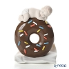 Lladro 'My Sweet Love (Baby Sleeping on Donut)' 09375 Boy Figurine H13cm