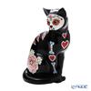 Lladro 'Catrina (Cat)' 09481 Animal Figurine H30.5cm