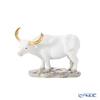 リヤドロ The Ox(小)9489 2021年 牛(丑) / 令和3年