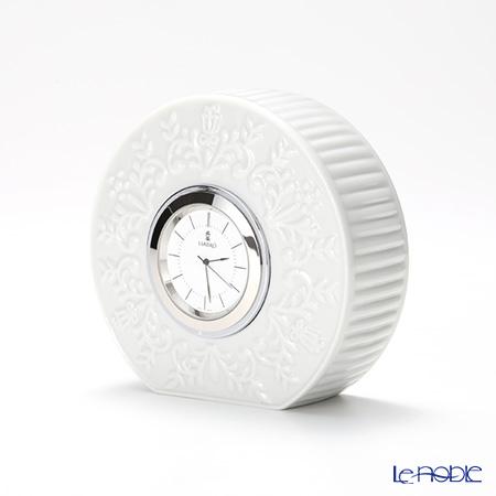 リヤドロ 時計 10×11×4cm 09603