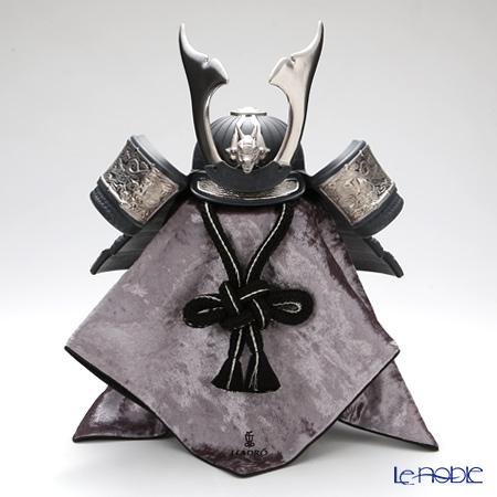 Lladro Samurai Helmet (Dragon) 13046