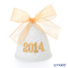 Lladro 2014 Christmas bell (Re-deco) 18392