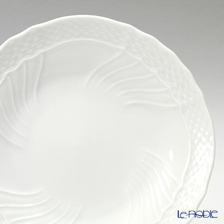 リチャードジノリ(Richard Ginori) ベッキオホワイトプレート 13cm