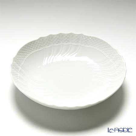 ジノリ1735/リチャード ジノリ(GINORI 1735/Richard Ginori) ベッキオホワイト 盛り皿 21cm