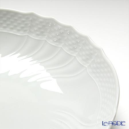 リチャードジノリ(Richard Ginori) ベッキオホワイト盛り皿 21cm