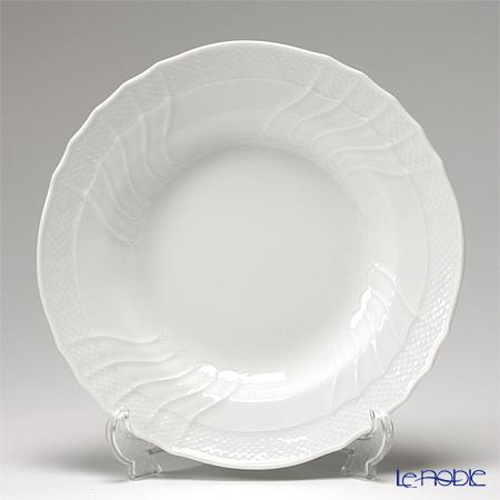リチャードジノリ(Richard Ginori) ベッキオホワイト スーププレート 24cm