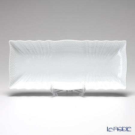 リチャードジノリ(Richard Ginori) ベッキオホワイト長方形皿