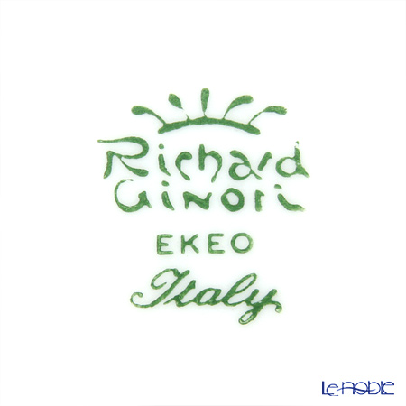 リチャードジノリ(Richard Ginori) ベッキオホワイトピクルス(オーバル) 23cm